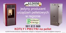Pellet – sprzedaż i fachowe doradztwo