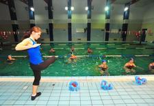 aerobic w basenie warszawa - Aqua Aerobik E-Team zdjęcie 4