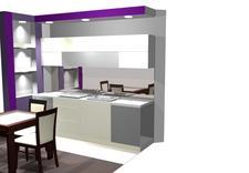 projekt kawiarni - ES Design zdjęcie 10