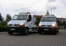 pomoc drogowa 24h - Double Set Services zdjęcie 2