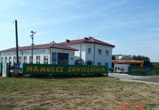 zawieszenia - Radtur. Okręgowa Stacja K... zdjęcie 1