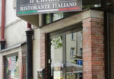 ostrygi - Il Cavaliere. Restauracja... zdjęcie 2