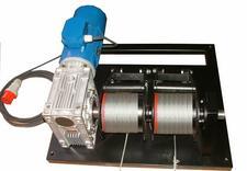 przyciągarki elektryczne, wciągniki elektryczne