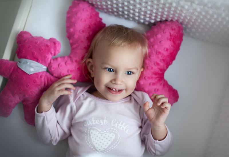 zestawy do wózka - Dzieciaki Maluszki Sandra... zdjęcie 4
