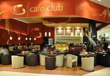 kawa - Cafe Club (Galeria Jurajs... zdjęcie 1