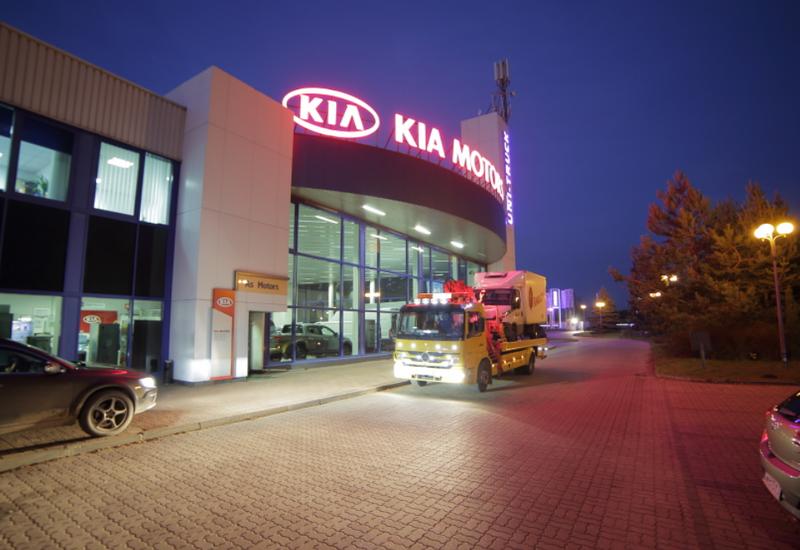 ceed - KIA Salon i Serwis - Auto... zdjęcie 4
