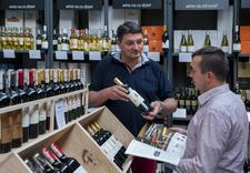 Skład wina i oliwy