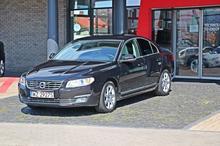 Volvo S80 D4 summum
