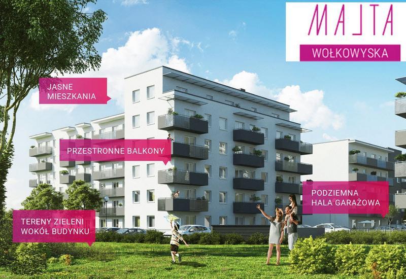 Malta - Malta Wołkowyska - inwest... zdjęcie 1