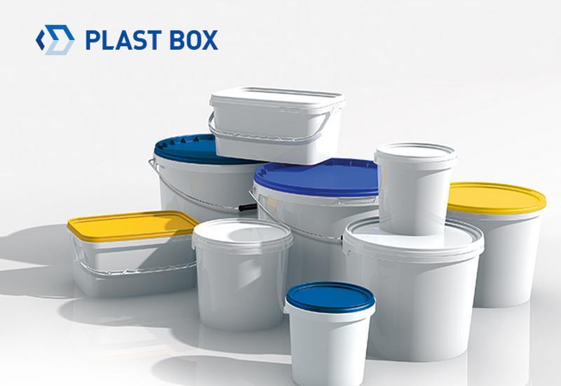 opakowania do kapusty - Plast-Box S.A. Przetwórst... zdjęcie 1