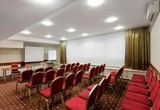 siłownia - Warmiński Hotel & Confere... zdjęcie 8