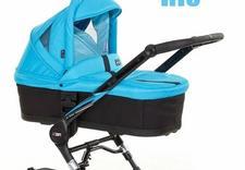 Akcesoria dla dzieci, wózki, rowerki