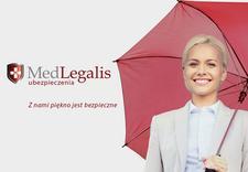 ubezpieczenia oc - MedLegalis sp. z o.o. zdjęcie 1