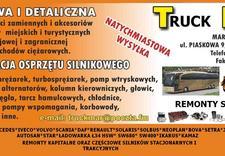 regeneracja osprzętu silnikowego - Truck-Mar Marcin Ogorzałe... zdjęcie 4