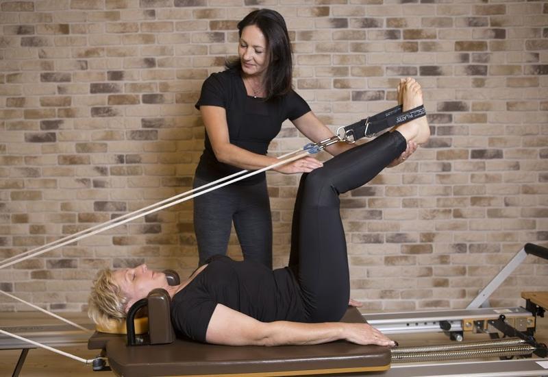 pilates Maślice - Instytut Pilates zdjęcie 5