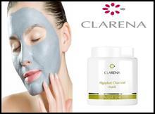 Clarena Algaplast Charcoal Mask maska algowa