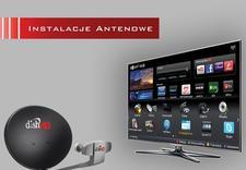 instalacje antenowe - Alarmy i Monitoring - ins... zdjęcie 4