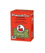 Herbata czarna z kardamonem 400g ALWAZAH