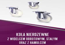 rolki poliamidowe - ZPUH Wiko sp. z o.o. zdjęcie 5