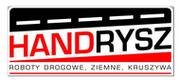 Handrysz FHU. Prace ziemne, transport, kruszywa - Lublin, Ciepłownicza 8