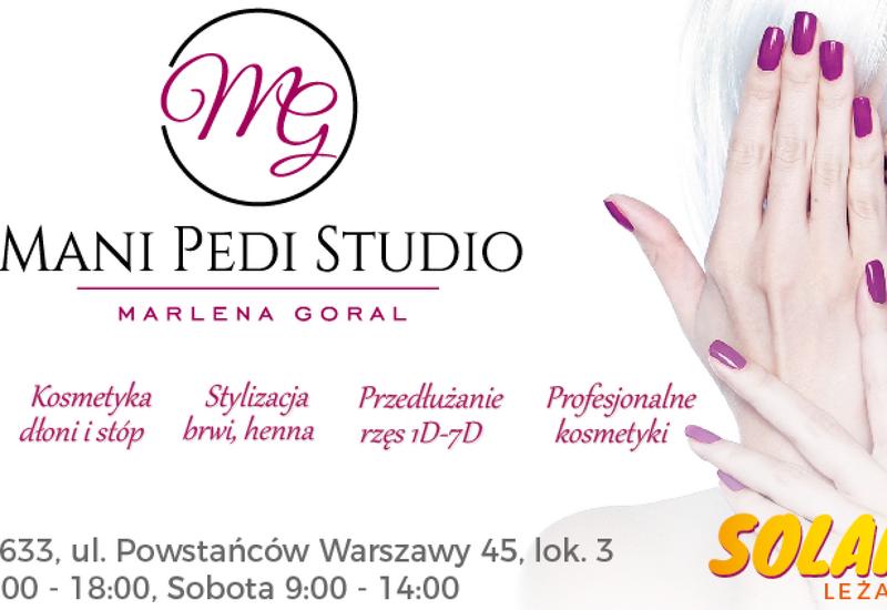 solarium - Mani Pedi Studio Marlena ... zdjęcie 3