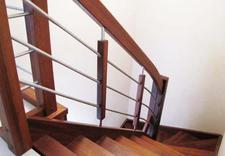 schody z drewna - Drewmar. Schody i drzwi z... zdjęcie 5