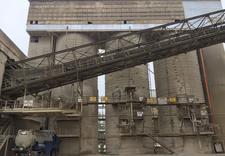 transport materiałów sypkich - Makowski Industrieservice... zdjęcie 1