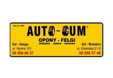opony - AUTO - GUM Opony - Felgi.... zdjęcie 1