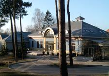 konferencje - Hotel 4 Pory Roku zdjęcie 2