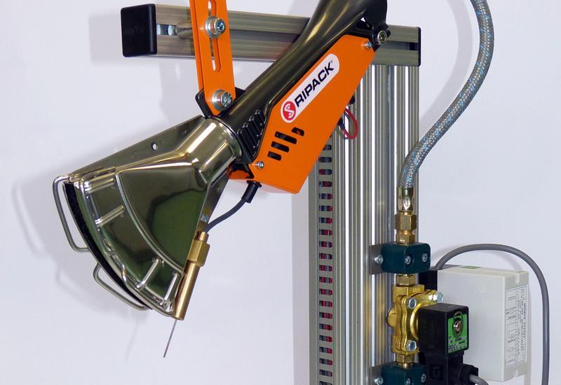 zaklejarki - TECHNO - Urządzenia zdjęcie 5