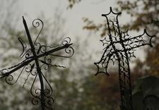 cmentarz - Cmentarz Bródnowski zdjęcie 1