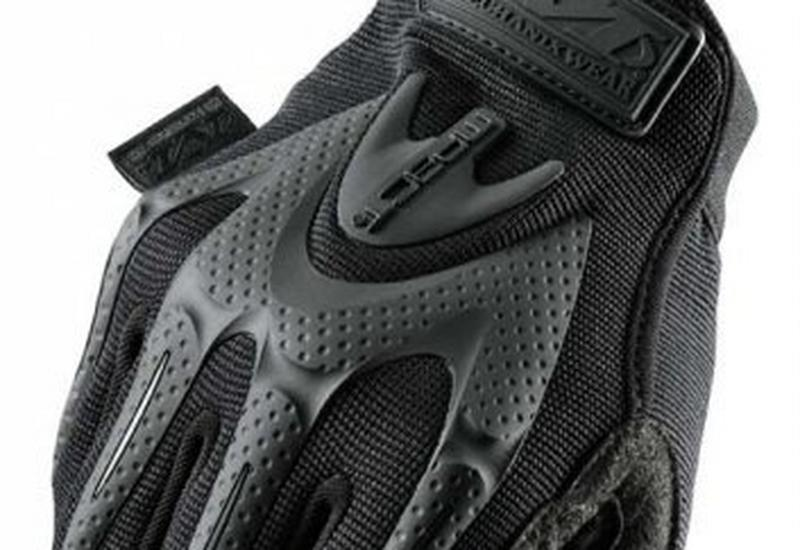 Mechanix Wear - Gramy. Rękawice mechanix,... zdjęcie 7