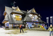 Wypożyczalnia sprzętu sportowego Serwis narciarski