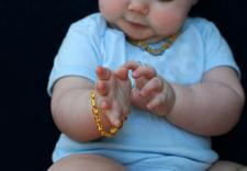 biżuteria bursztynowa - MAMILOVE Hanna Antoniewic... zdjęcie 3