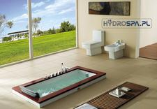 wanny z hydromasazem - HYDROSPA zdjęcie 5