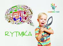 Rytmika - warsztaty dla dzieci