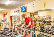 urządzenie na mięśnie - MANIAC GYM. Fitness, siło... zdjęcie 14