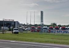 strada - Uni-Truck - Autoryzowany ... zdjęcie 11