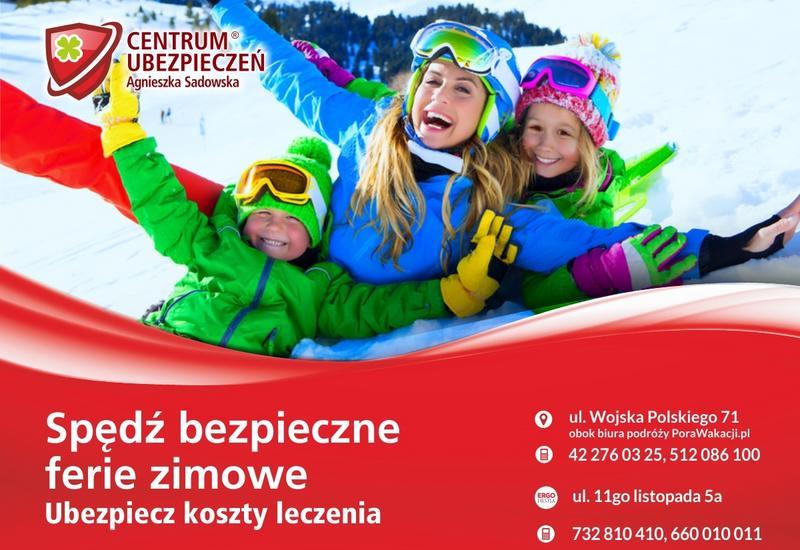 ubezpieczenia wyjazdów turystycznych - Centrum Ubezpieczeń Agnie... zdjęcie 4