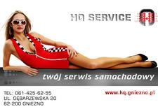 mechatronik - HQ Service-warsztat samoc... zdjęcie 1