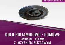 koła żeliwne - ZPUH Wiko sp. z o.o. zdjęcie 3