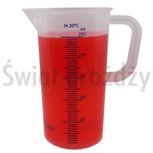 ZLEWKA PLASTIKOWA 250 ml