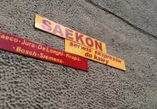 Bosch - SAEKON SAECO - JURA - DEL... zdjęcie 2