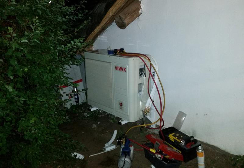 instalacje hydrauliczne - KABO Chłodnictwo Klimatyz... zdjęcie 6