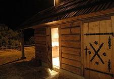ogniska - Chata Kryspinów zdjęcie 16