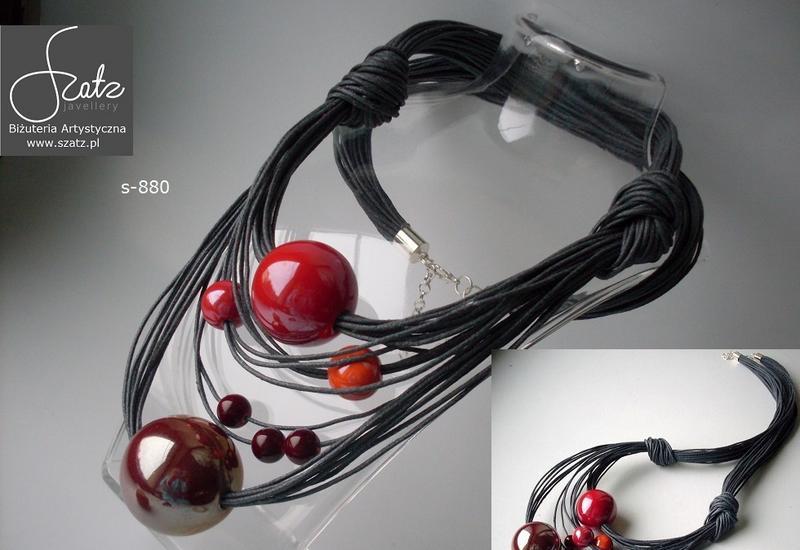 biżuteria na zamówienie - Szatz. Biżuteria artystyc... zdjęcie 2