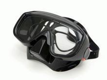 Maski do nurkowania z dowolną korekcją