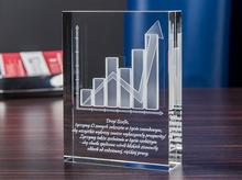 Nagroda firmowa » Wykres 3D «