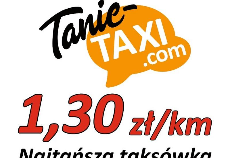 tanie taxi warszawa - Tanie Taxi Sp. z o.o. zdjęcie 1