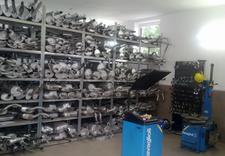 sprzedaż części zamiennych - Auto-Szyby Michna Krystia... zdjęcie 3